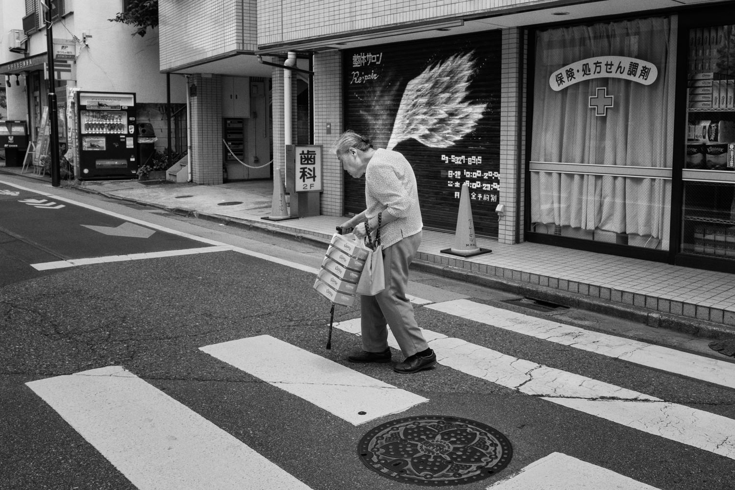street photography  Street Photography in Tokyo by Leica Ambassador Eolo Perfido