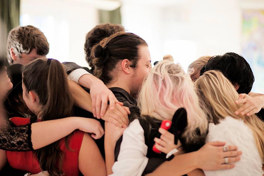 Teambuilding i skolen