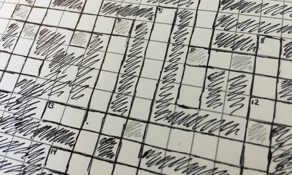 Five Obscure(ish) Words for Crossword Puzzlers -