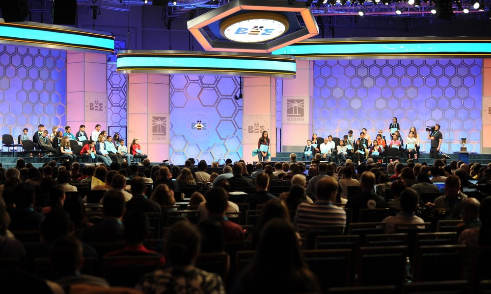 How to Spell S-U-C-C-E-S-S: Q & A with National Spelling Bee Champ Molly Baker -