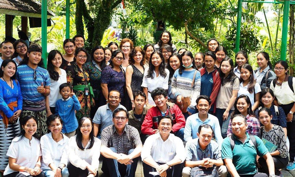 Balinese, Meet Wikipedia: Revitalizing a Local Language Online -