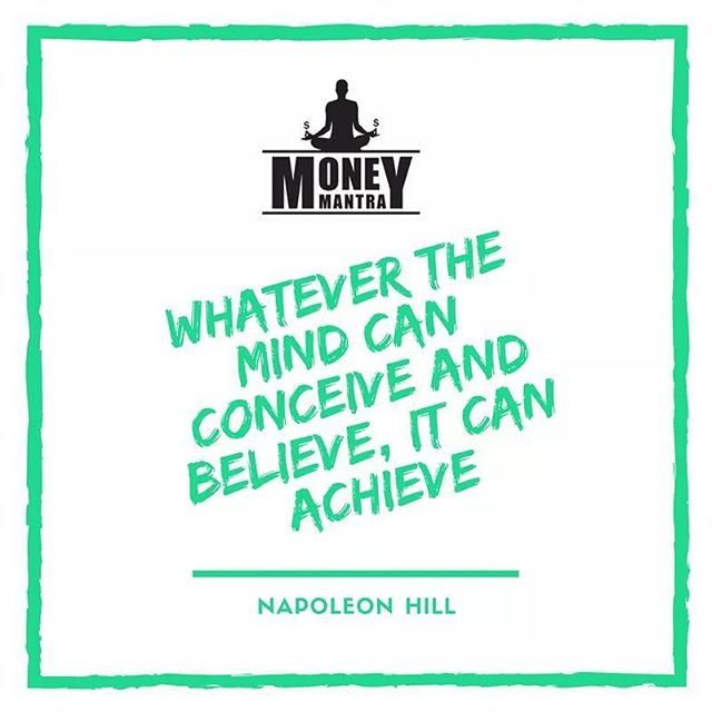 Napoleon Hill with the absolute truth  #MoneyMantra  #Meditation #Meditate #NapoleonHill #Mindfulness #Love #Life #Money #Hustle #Entrepreneur #Spirit #Spiritual #Hustle #Inspiration #Motivation #Father #Dad #quoteoftheday #life #instagood #podcast #talk