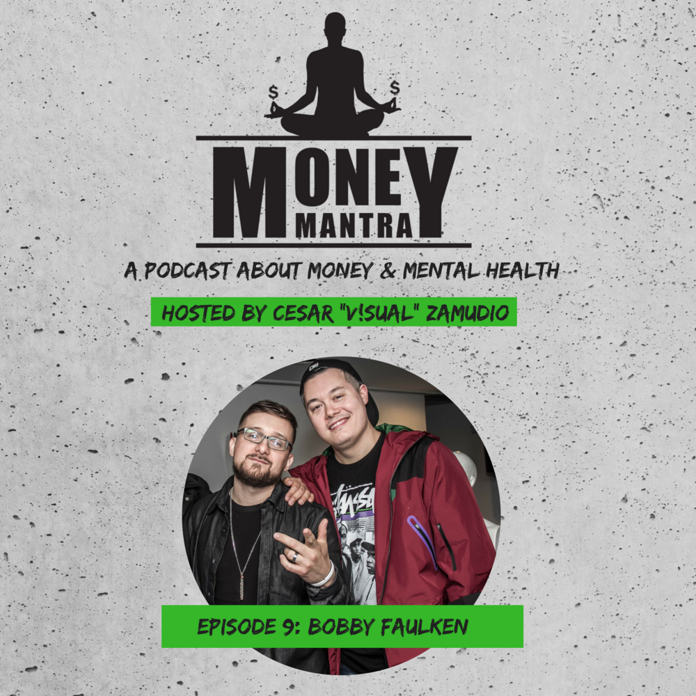 Barber, music lover, sneaker head - Barber, music lover, sneaker head but above all, family man Bobby Faulken talks about his change in mind set since becoming a father, making better money decisions and personal development