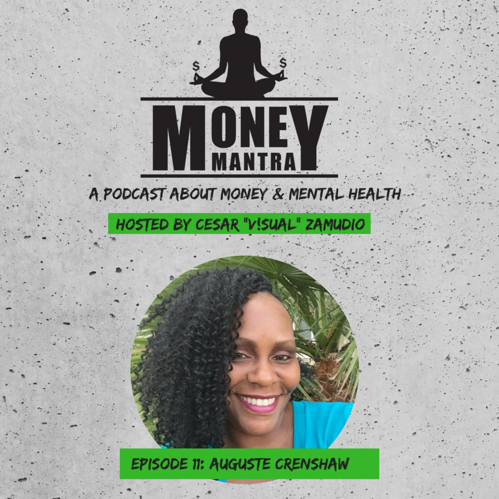 Auguste rocks episode 11 ! - Auguste rocks episode 11 ! She is a life coach who helps entrepreneurs and every day people develop standards, understand a mirror mentality and move with the confidence to be able to look at themselves and ask