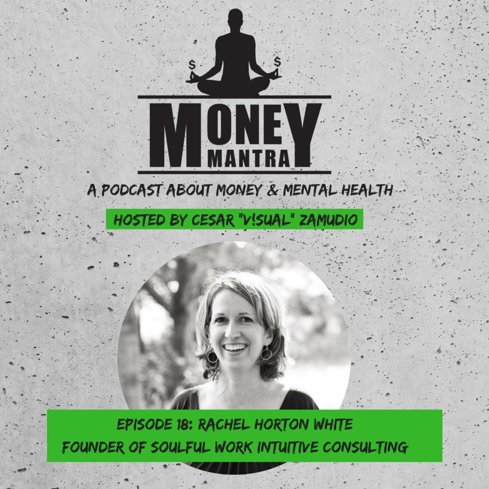 I love this interview with Rachel ! - I love this interview with Rachel ! She does some great spiritual work and like many of us, has struggled with finances but has been able to bounce back and focus on accomplishing her money goals. Oh and what do you know about Archangels ?