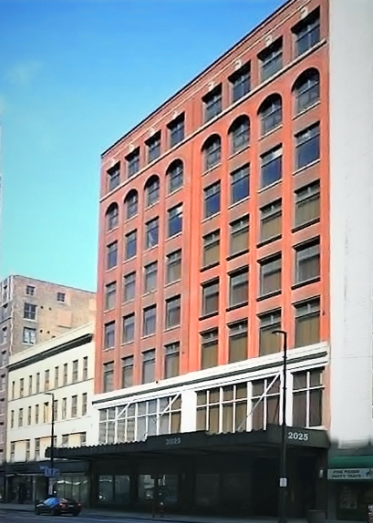 OFFICE BUILDING WITH RETAIL    MIXED USE - Cleveland, OH    Office building with street-level retail spaces located in the heart of downtown Cleveland