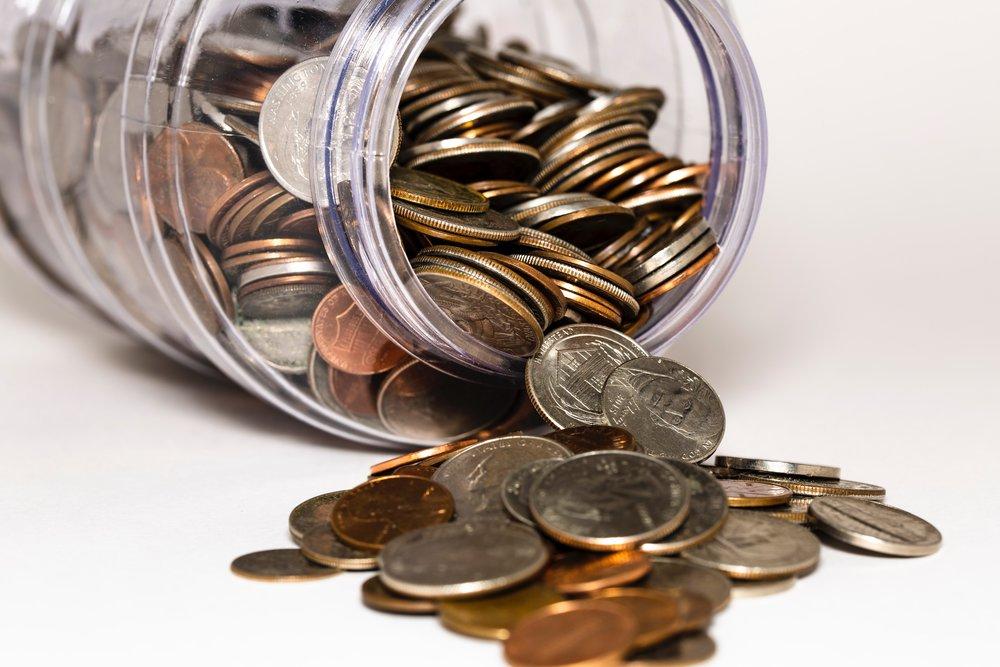 Økonomisk tilsagn - For at vi kan lægge budget, opfordrer vi alle, der støtter kirken økonomisk til at give tilsagn om det årlige beløb.