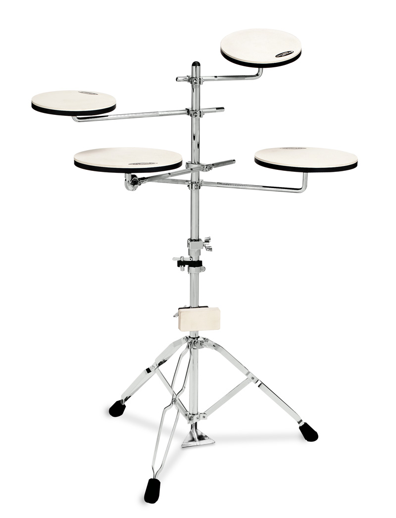DO: Do buy a practice pad and drumsticks before a full drum set. Drummers have to start somewhere. Sometimes its pots and pans -- most of the time, ...