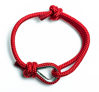 SHKERTIK BRACELET BRAVO - $19.99 Determined strength with a beauty aside. The never-trap-down courage of victory and curious will – embraced by king's hand and touched by determined passion. Handmade in Lithuania