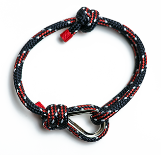 SHKERTIK BRACELET WHISKY - $19.99 Liberty to freedom, chill-out safety, reliable stability and dynamic faith.  Handmade in Lithuania