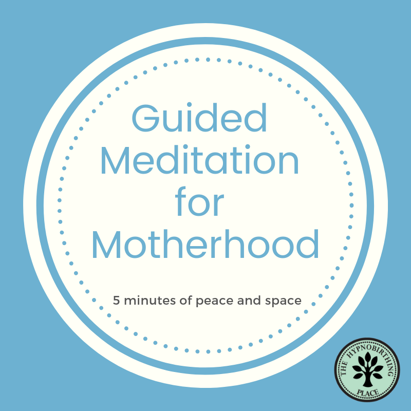 free relaxation for motherhood mp3