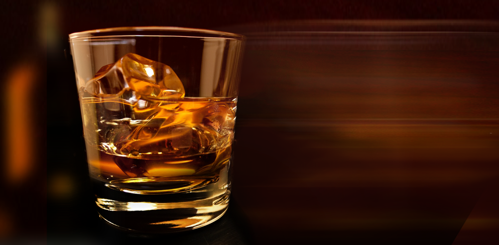 Refinement at its Best: Premium Whiskey