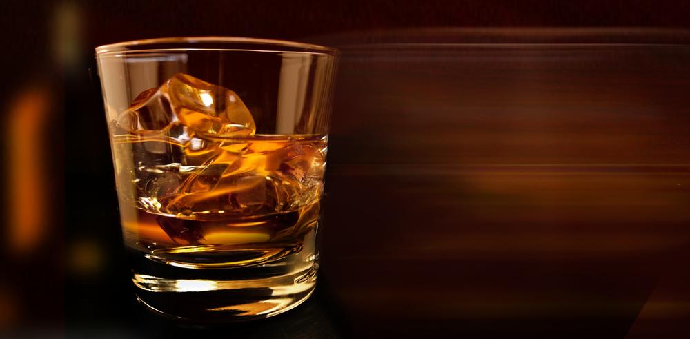 Refinement at its Best: Premium Whiskey