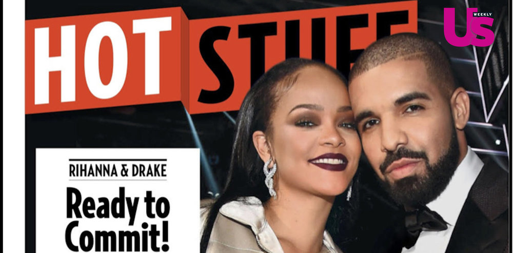 RIHANNA & DRAKE READY TO COMMIT!