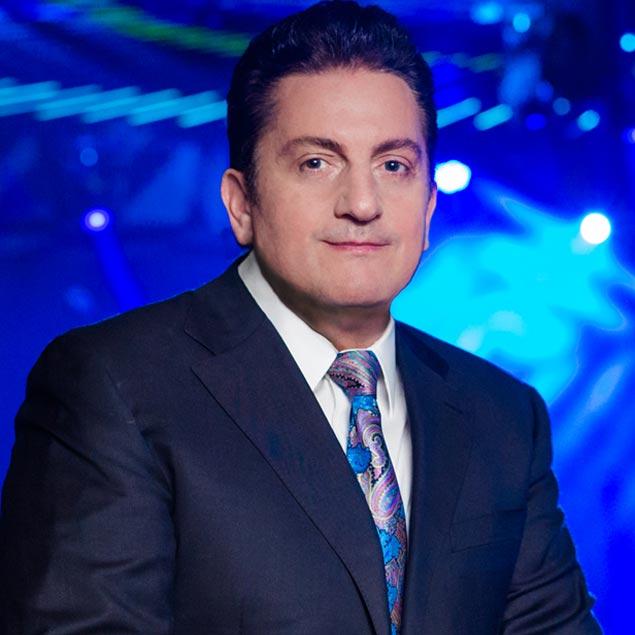 Dennis Degori, CEO/Owner/Creator of E11EVEN MIAMI