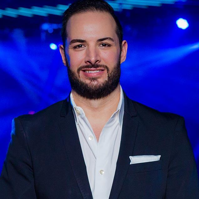 Daniel Solomon, Operating Partner, E11EVEN MIAMI