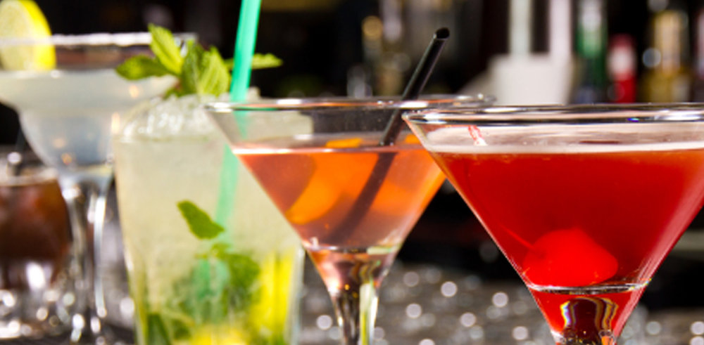 10 Mixed Drinks To Get You Ready For Miami After Hours Parties