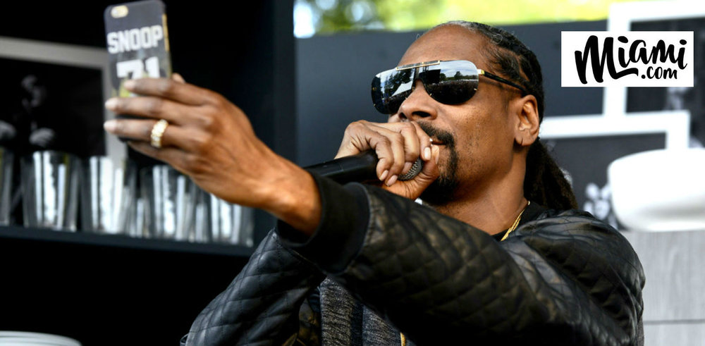 Snoop Dogg in the house! Rapper to perform at Make A Wish afterparty