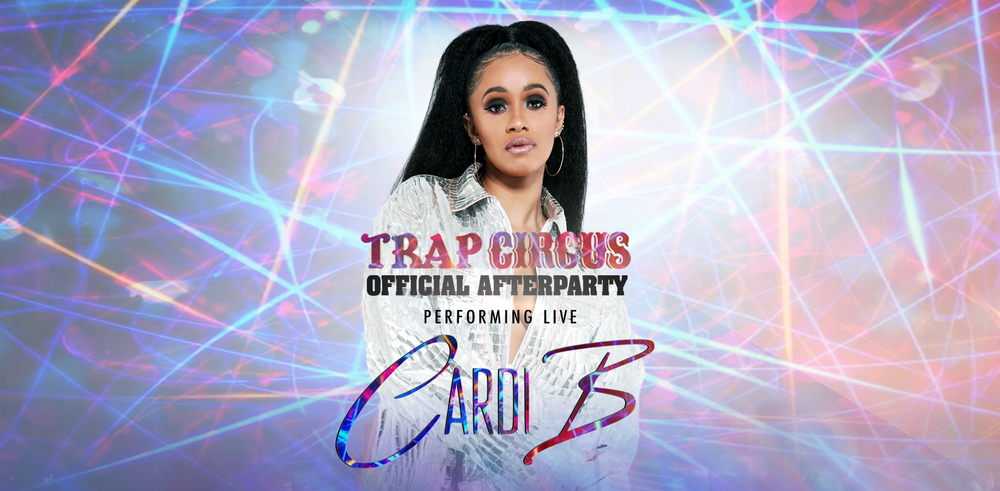 Cardi B To Take Over E11EVEN on Thanksgiving Eve