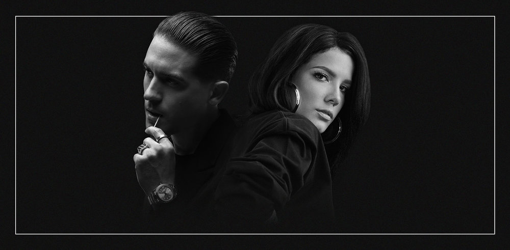 E11EVEN MIAMI TO	CELEBRATE NEW YEAR'S EVE 2018 WITH LIVE PERFORMANCES BY G-EAZY AND HALSEY