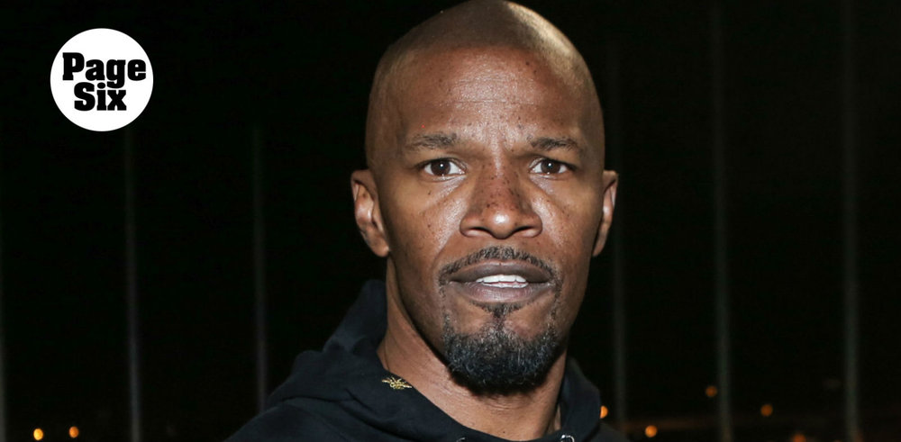 Jamie Foxx keeps a low profile at Miami club amid breakup rumors