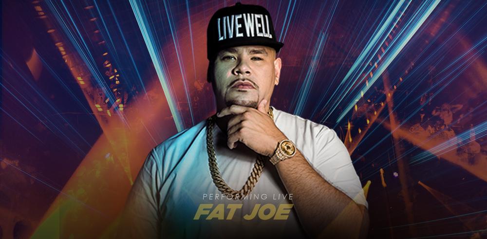 Fat Joe Live