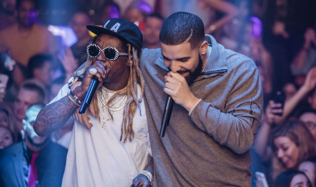 11 Basel Ft. Drake + Lil Wayne |   Full Gallery