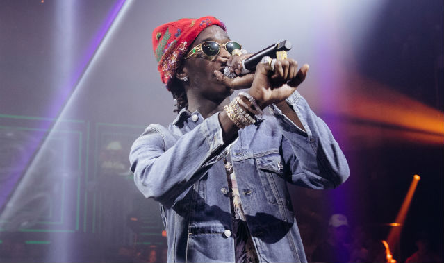 11 Basel Ft. Young Thug |  Full Gallery