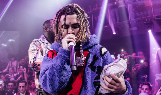 11 Basel 2018 Ft. Lil Pump |  View    Full Gallery