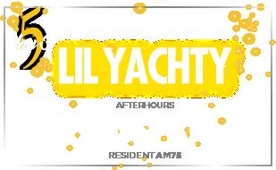 Lil Yachty E11EVEN Miami