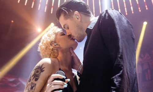 NYE 2018 Ft. G-Eazy + Halsey |  View    Full Gallery