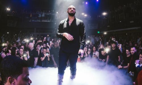 NYE 2016 Ft. Drake |  View    Full Gallery