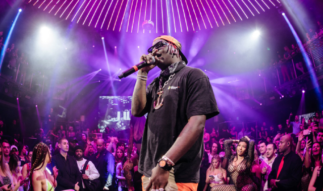 5YR Anniversary 2019 Ft. Lil Yachty |   View Full Gallery