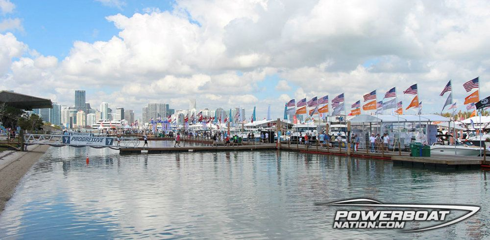 It's A Wrap! The 2018 Miami International Boat Show