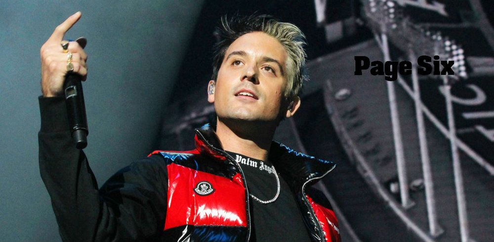 G-Eazy hosting launch party for limited-edition Art Basel sneakers