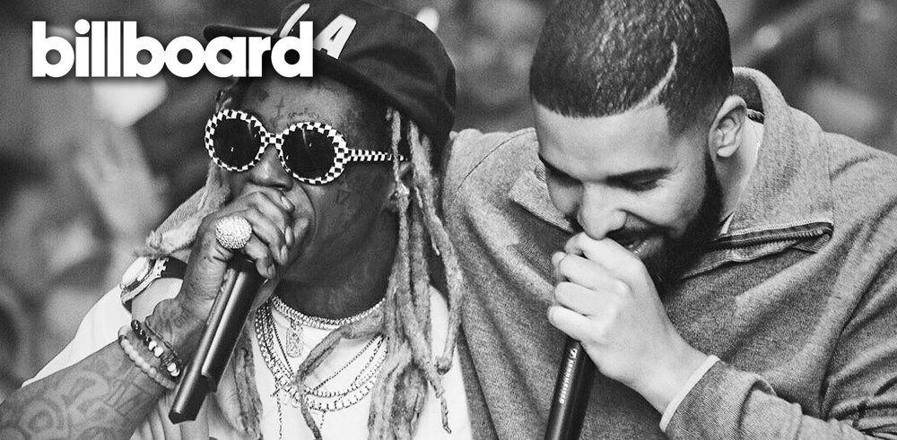 Drake, Cardi B, 50 Cent Perform at Art Basel Parties