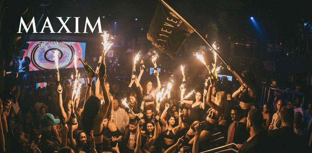 HERE ARE THE BEST PLACES TO PARTY IN DOWNTOWN MIAMI