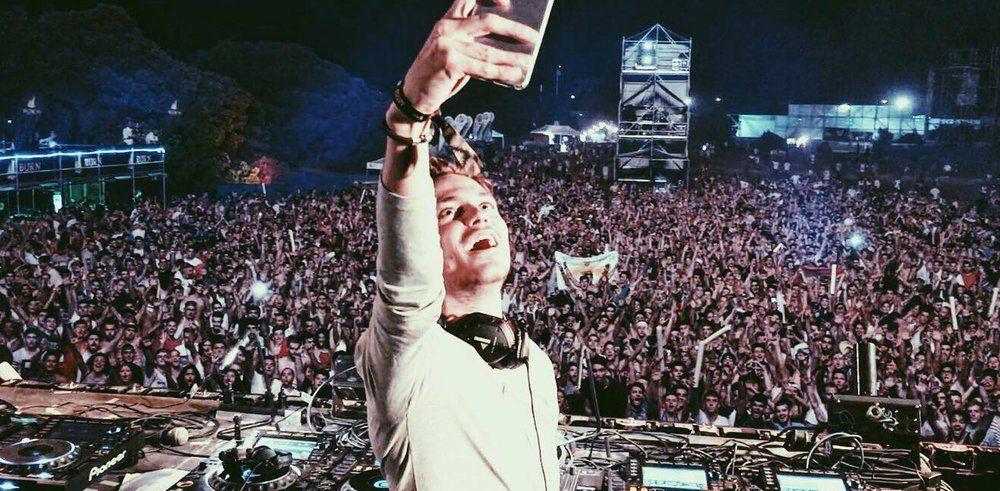DJ and Producer Julian Jordan Headlines E11EVEN on Dec. 16