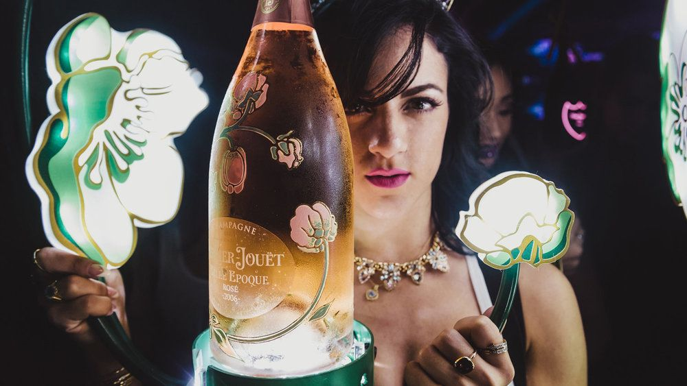 Pop Like a Pro: Learn The Different Types of Champagne