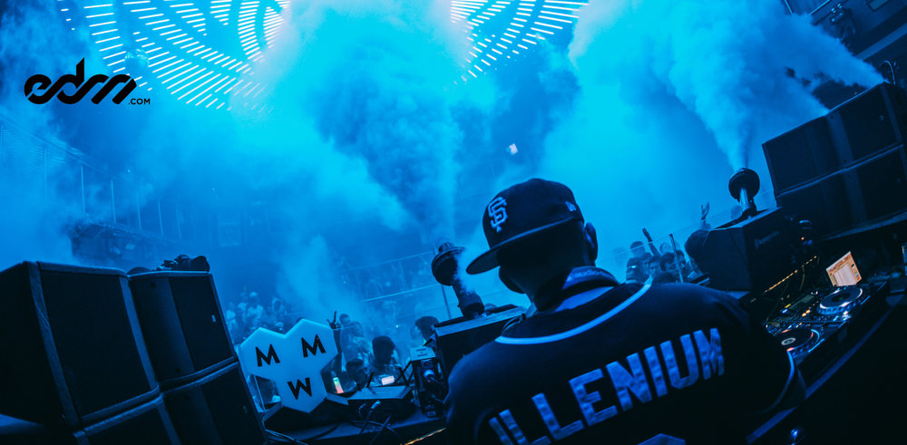 ILLENIUM, DIPLO, MARSHMELLO AND MORE TO PLAY E11EVEN DURING MIAMI MUSIC WEEK 2019