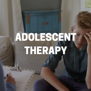 Adolescent and Teen Therapy Session in NJ by Colleen Cavanagh LCSW
