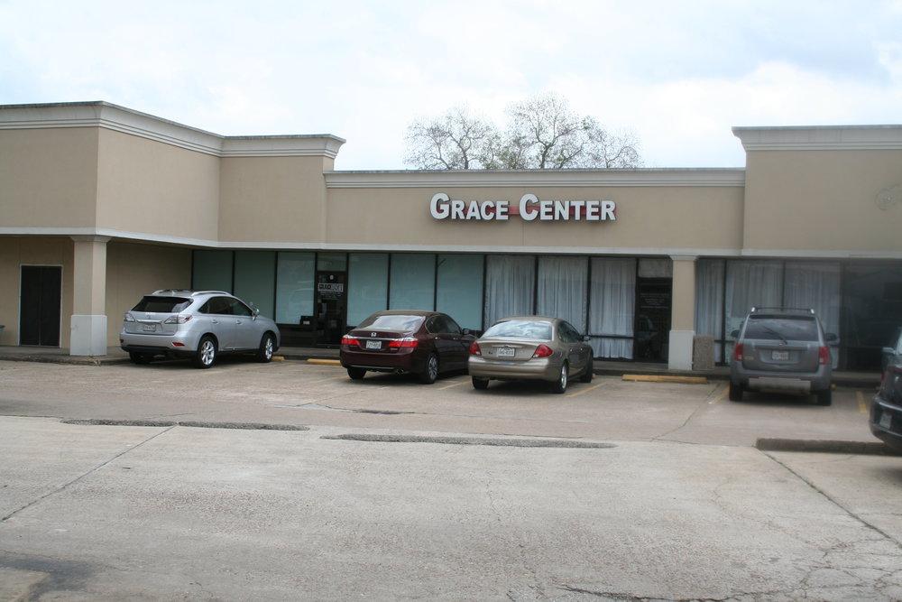 Grace Center - 3211 S. Main St, Stafford TX 77477