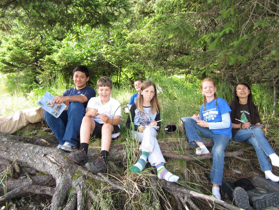 Youth Camp - Leakey, TxJune 18-23