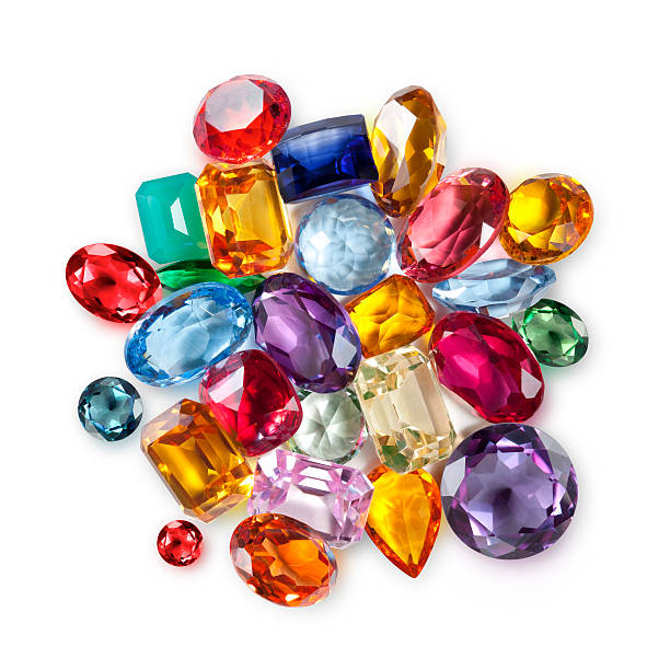 Gemstones -