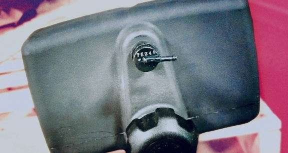 roto molding tank image