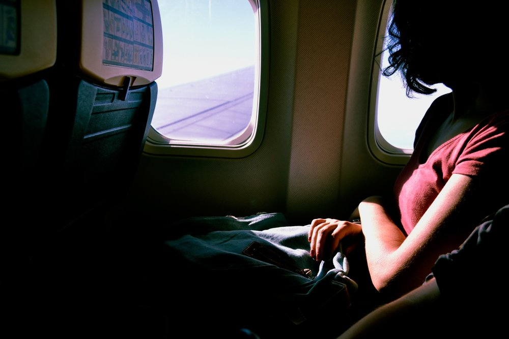 25 Easy Tips for Long-Haul Flights