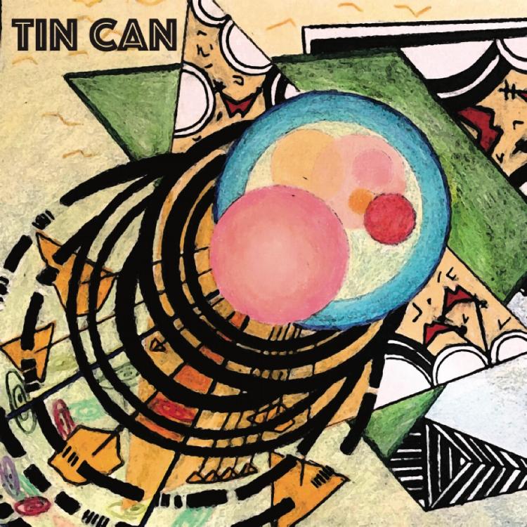 TIN CAN 2017