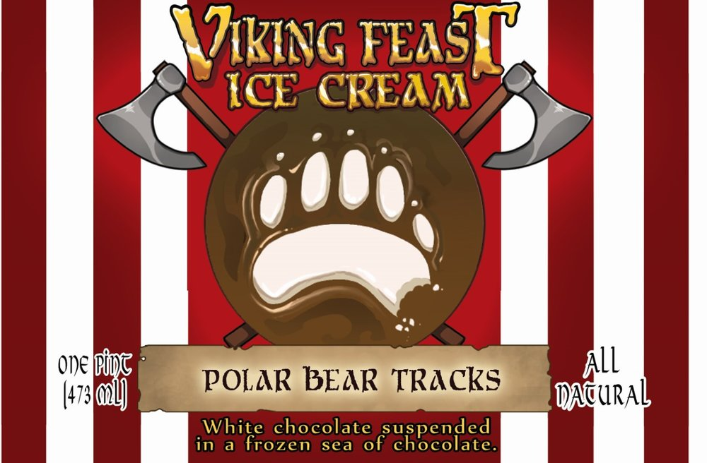 thumbnail_Polar Bear Tracks.jpg