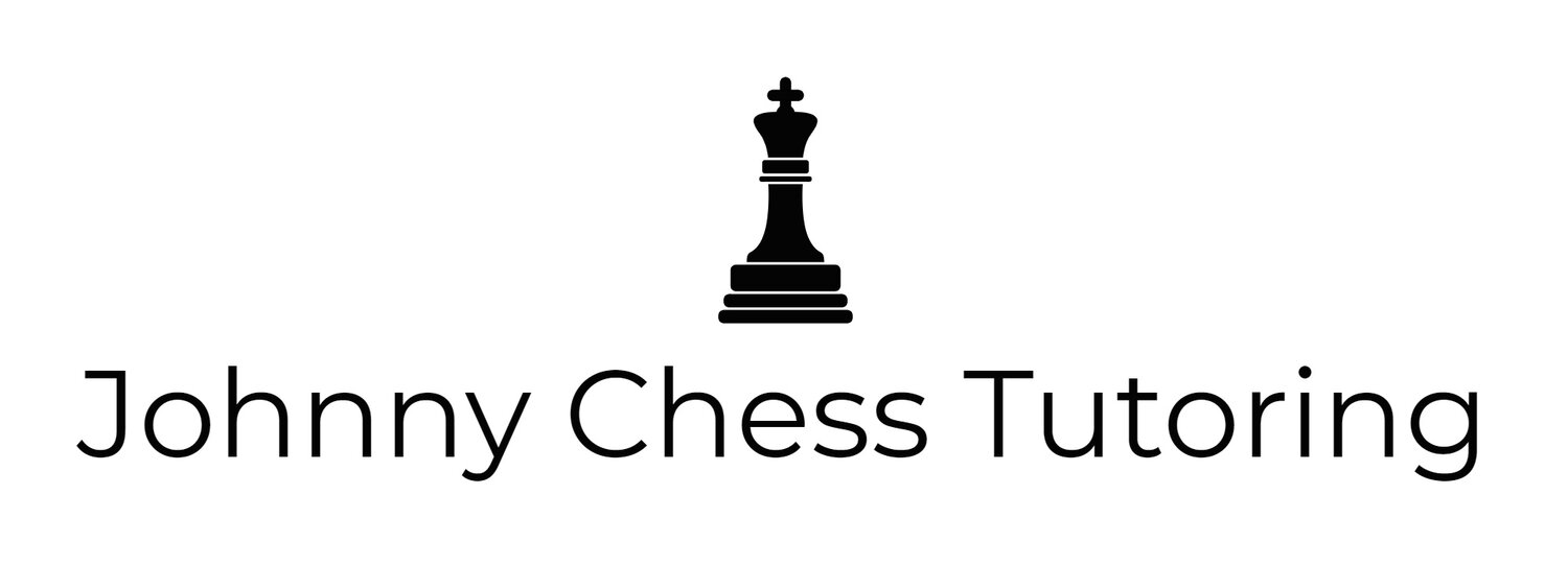 Johnny Chess Tutoring