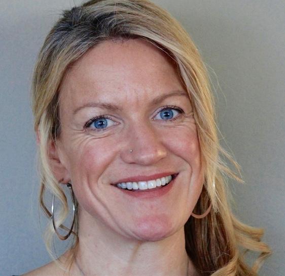 Jennie Charlesworth